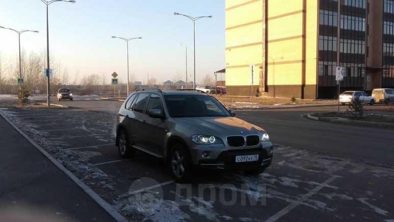 BMW X5, 2009 год, 1 265 000 руб.
