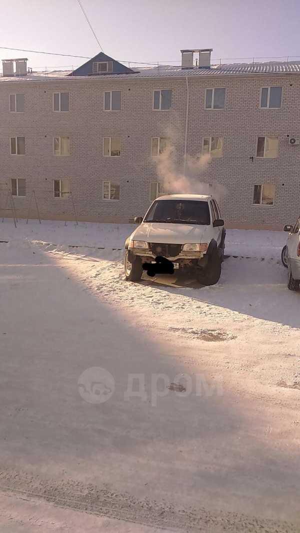 Kia Sportage, 1995 год, 220 000 руб.