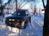 Нижневартовск Expedition 1997