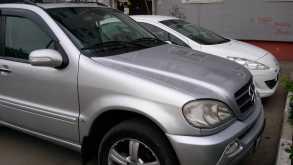 Иркутск M-Class 2002