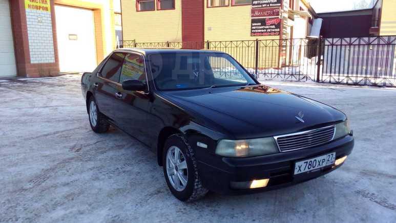 Nissan Laurel, 1994 год, 170 000 руб.