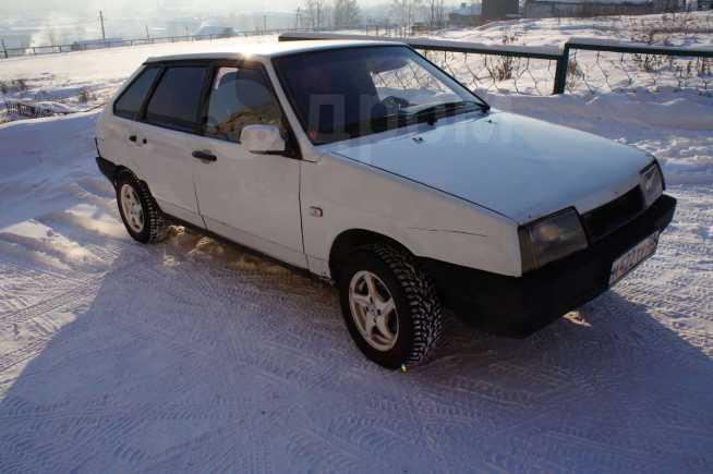Лада 2109, 2001 год, 70 000 руб.