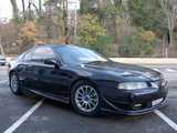 Сочи Хонда Прелюд 1992