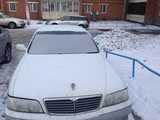 Иркутск Ниссан Сима 1997