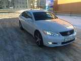 Хабаровск Лексус ГС 350 2006