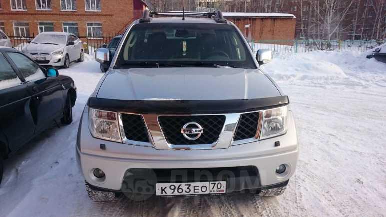 Nissan Navara, 2007 год, 750 000 руб.
