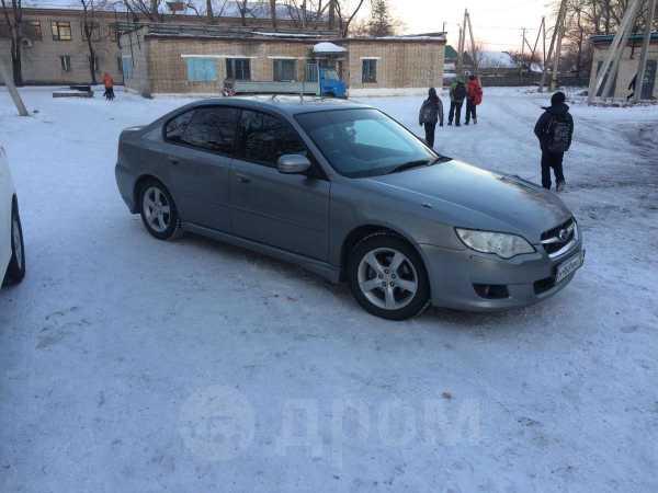 Subaru Legacy B4, 2006 год, 540 000 руб.