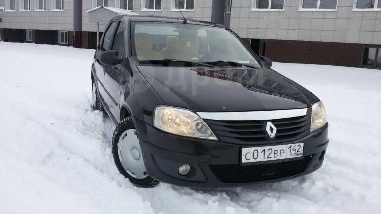 Renault Logan, 2012 год, 340 000 руб.