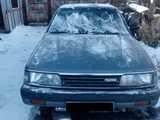 Усть-Ордынский Мазда 929 1988