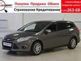 Новосибирск Форд Фокус 2013