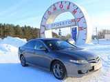 Тюмень Хонда Аккорд 2007