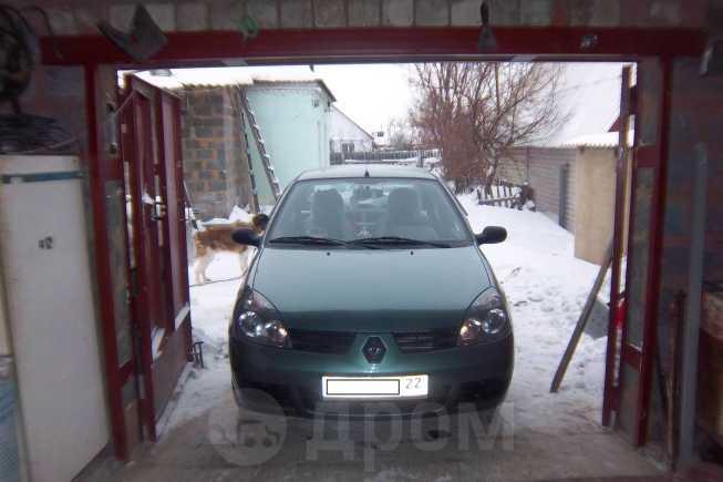 Renault Symbol, 2007 год, 277 000 руб.
