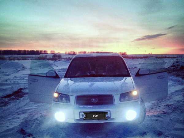 Subaru Forester, 2004 год, 455 000 руб.