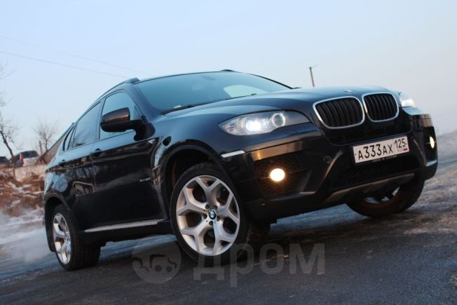 BMW X6, 2008 год, 1 199 900 руб.