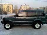 Кызыл Паджеро 1995