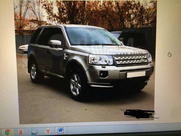 Land Rover Freelander, 2011 год, 1 050 000 руб.
