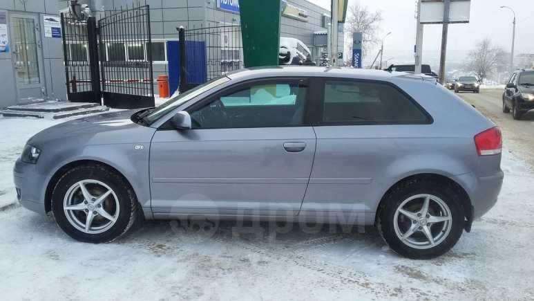 Audi A3, 2004 год, 348 000 руб.