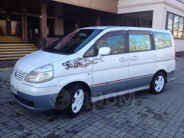 Nissan Serena, 2000 год, 255 000 руб.