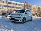 Новосибирск Тойота Спэйд 2013