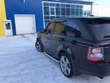 Тайшет Range Rover Sport