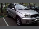 Петропавловск-Кам... Тойота РАВ4 2003