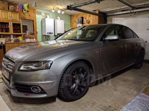 Audi A4, 2011 год, 1 050 000 руб.