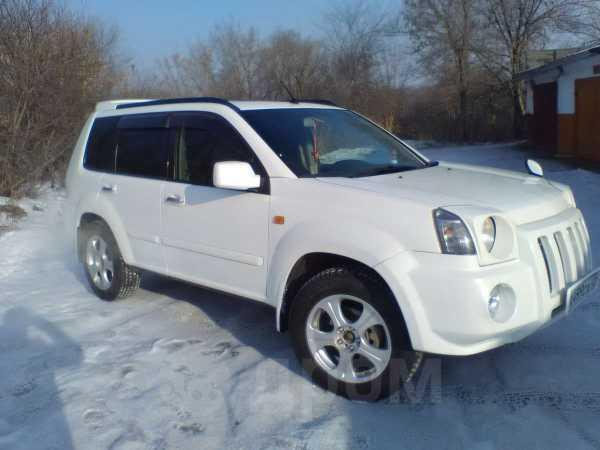 Nissan X-Trail, 2001 год, 480 000 руб.