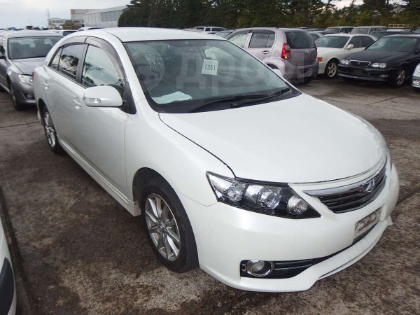 Toyota Allion, 2010 год, 870 000 руб.