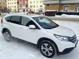 Барнаул Honda CR-V 2013