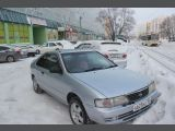 Новосибирск Ниссан Лусино 1997