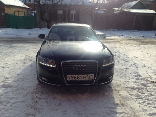 Audi A6, 2009 год, 799 999 руб.