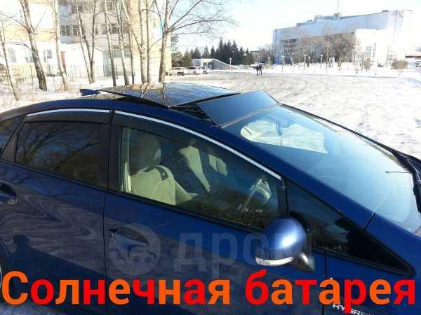 Toyota Prius, 2009 год, 700 000 руб.