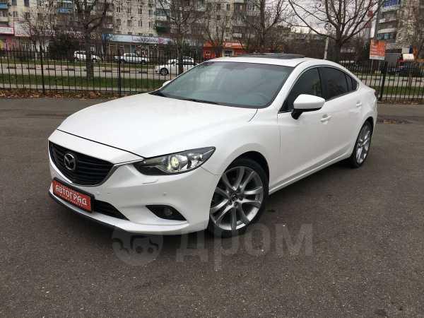 Mazda Mazda6, 2013 год, 1 160 000 руб.