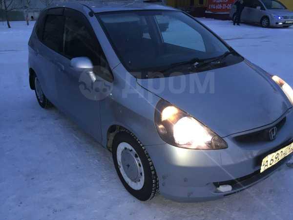 Honda Fit, 2004 год, 230 000 руб.