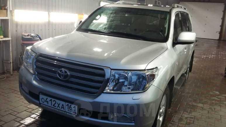 Toyota Land Cruiser, 2011 год, 2 290 000 руб.