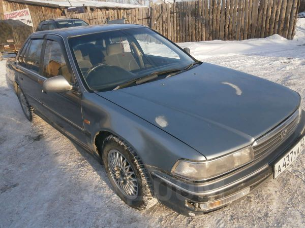 Honda Ascot, 1990 год, 65 000 руб.