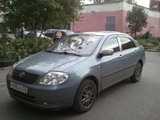 Омск Королла 2003