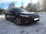 Иркутск Хонда Аккорд 2012