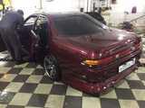 Белогорск Тойота Марк 2 1995