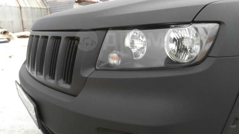 Jeep Grand Cherokee, 2010 год, 1 320 000 руб.