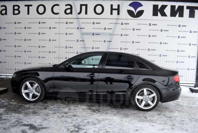 Audi A4, 2011 год, 850 000 руб.