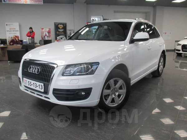 Audi Q5, 2010 год, 1 030 000 руб.