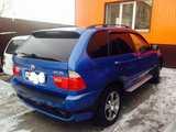 Абакан BMW X5 2003