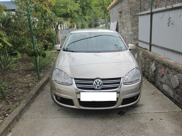 Volkswagen Jetta, 2009 год, 475 000 руб.