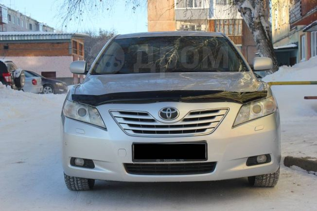 Toyota Camry, 2008 год, 690 000 руб.