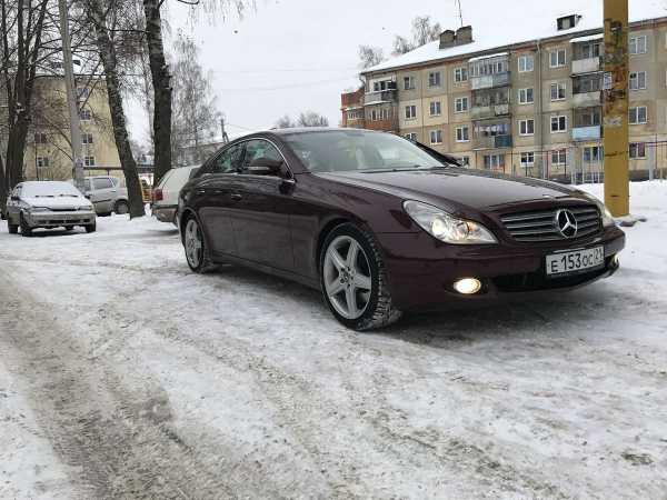 Mercedes-Benz CLS-Class, 2006 год, 900 000 руб.