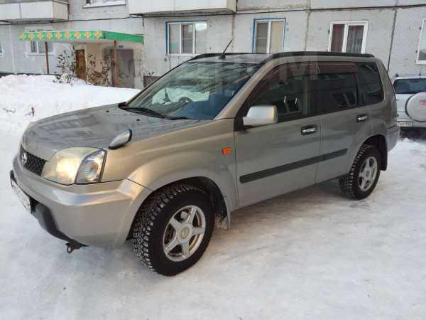 Nissan X-Trail, 2002 год, 360 000 руб.