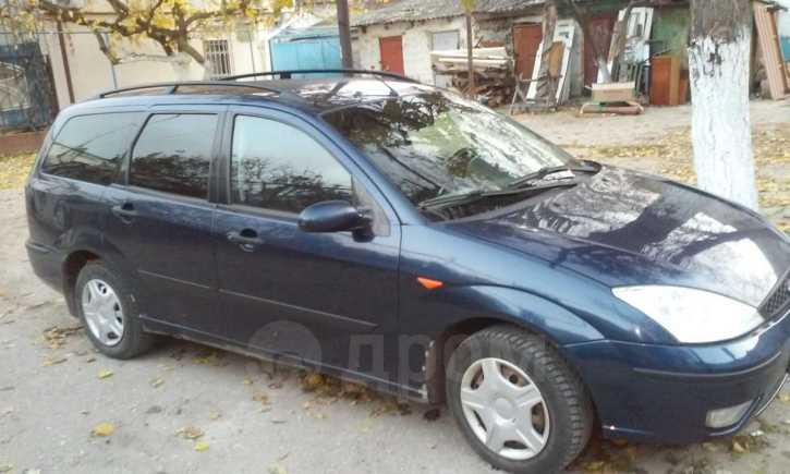 Ford Focus, 2003 год, 259 000 руб.