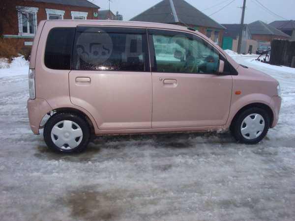 Mitsubishi eK-Wagon, 2011 год, 230 000 руб.