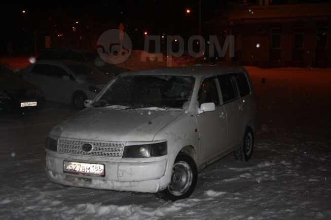 Toyota Probox, 2003 год, 90 000 руб.